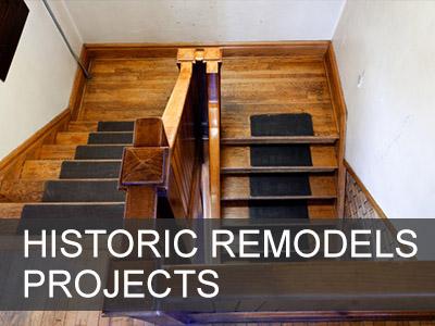 historic remodel